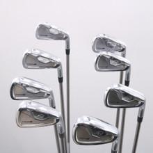 Bridgestone Golf Tour B X-CB Iron Set 3-P SteelFiber i95 Stiff Flex 62868A