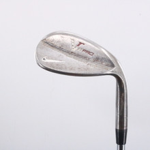 Nike VR Pro Forged Satin Chrome Wedge 56 Degrees 56.10 Dynamic Gold S400 62966D