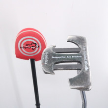 Ashdon Golf The Guided Missile G-360 M4 Putter 33 Inches Headcover 62874A