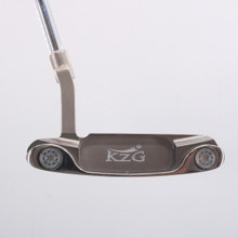 KZG Putter 33 Inches Steel Right-Handed 62877A