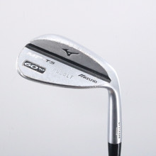 Mizuno MP T5 White Satin Wedge 60 Deg 60.10 Graphite Orochi Senior Flex 62979D