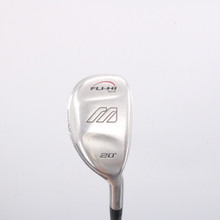 Mizuno Fli-HI CLK Hybrid 20 Degrees Graphite Exsar Regular Flex 62799G