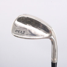David Pelz PELZ P Pitching Wedge Forged Steel Shaft Right-Handed 62998D