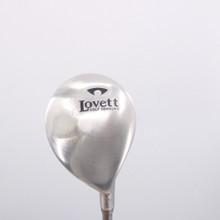 Lovett Hybrid Wedge Harrison Graphite Regular Right-Handed 63013D