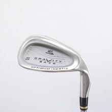 Cobra Gravity Back S Sand Wedge 56 Degrees Steel Stiff Right-Handed 63014D