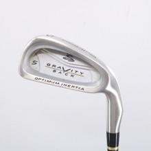 Cobra Gravity Back Individual 5 Iron Steel Regular Flex Right-Handed 63015D