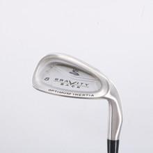 Cobra Gravity Back Individual 8 Iron Steel Regular Flex Right-Handed 63018D