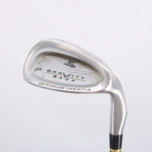 Cobra Gravity Back P Pitching Wedge 46 Degrees Steel Regular Right-Handed 63019D