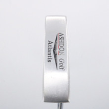 Ashdon Golf Atlantis Putter 34 Inches Steel Right-Handed 63110G
