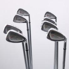 Wilson Staff RM Midsize 3-P Iron Set Steel Sensicore Regular Flex 63202A