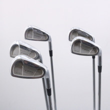 Mizuno MX-20 T-Zoid Iron Set 6-P Steel Dynalite Gold Regular Flex 63203A