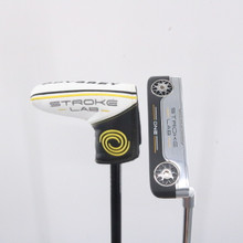 2019 Odyssey Stroke Lab One Putter 34 Inches Right-Handed Headcover 63228A