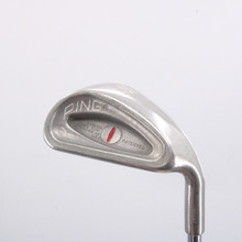 Ping EYE W Pitching Wedge Red Dot Steel Shaft Stiff Flex Right-Handed 63050D