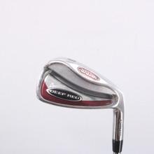 Wilson Deep Red Individual 8 Iron True Temper Steel Regular Right-Handed 63061D