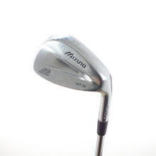 Mizuno MP-32 P Pitching Wedge Dynamic Gold Stiff Flex Right-Handed 63064D