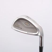King Cobra Oversize Sand Wedge 56 Deg Steel Firm Stiff Flex Right-Handed 63075D