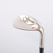 Ben Hogan Tour Series II Wedge 57 Degrees Steel Shaft Right-Handed 63284A