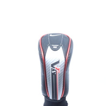 Nike VRS NexCor Hybrid Cover Headcover Only Black/Red/Silver HC-2246W