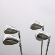 Adams IDEA Tech A4os 8-P,S Iron Set Graphite Design Ladies Flex 63296A