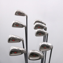 Callaway Big Bertha Iron Set 3-P,S Graphite RCH 96 Regular Right-Handed 63298A
