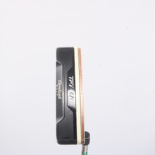Cleveland TFi 1.0 Putter 35 Inches Steel Right-Handed 63400A