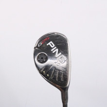 PING G25 3 Hybrid 20 Degrees TFC 189 Graphite Regular Flex Right-Handed 63405A