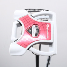 TaylorMade Ghost Spider S Putter 35 Inches Headcover 63512G