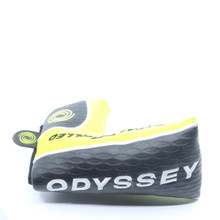 Odyssey Metal X-Milled Blade Putter Cover Headcover HC-2250W
