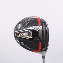 2019 TaylorMade M6 Driver 12 Degrees Tuned Performance Ladies Flex 63417A
