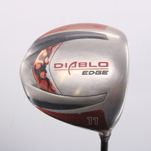 Callaway Diablo Edge Driver 11 Degrees Habanero 60-A Senior Flex 63544G