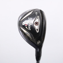 Titleist 816 H1 Hybrid 23 Degrees Graphite Diamana S+ 70 Regular Flex 63549G