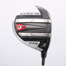 2019 Cobra King F9 Speedback 3-4 Wood 13-16 Degrees Helium Senior Flex 63555G