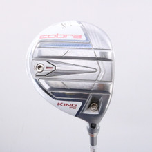 2019 Cobra King F9 Speedback 5-6 Wood 21-24 Deg ATMOS Ladies 63556G
