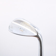 Cleveland 588 RTX 2.0 Tour Satin Wedge 60 Degree 60.10 Steel Right-Handed 63337D