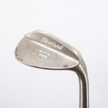 Cleveland 588 RTX 2.0 Tour Satin Wedge 54 Degrees Dynamic Gold Stiff 63343D