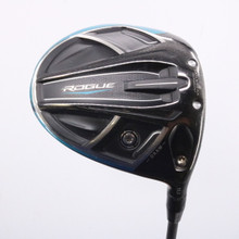2018 Callaway Rogue Draw Driver 10.5 Degrees Bassara Senior Flex 63564G