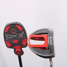 Odyssey EXO Rossie Putter 35 Inches Headcover Right-Handed 63462A