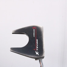 Odyssey Metal-X 7 Putter 32 Inches Steel Right-Handed 63466A
