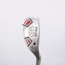 PING G15 3 Hybrid 20 Degree AWT Steel Shaft Regular Flex 63578G