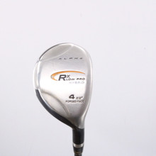 Alpha RX 4 Hybrid 22 Deg Graphite Matrix 84 Regular Flex Right-Handed 63582G