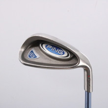 Ping G5 Pitching Wedge Red Dot TFC 100 Graphite Ladies Flex Right-Handed 63383D