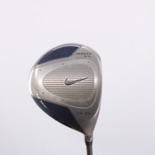 Nike Forged Titanium 400CC Driver 9 Degrees Regular Flex Right-Handed 63588G