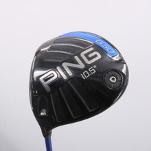 PING G30 Driver 10.5 Degrees Graphite TFC 419 Stiff Flex Left-Handed 63590G