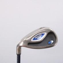 Callaway Hawk Eye VFT P Pitching Wedge MFS 30+ Stiff Flex Right-Handed 63601G