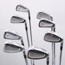 Ben Hogan Apex Edge Pro Iron Set 3-E Apex 4 Steel Stiff Flex Right-Handed 63597G