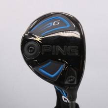 PING G 7 Fairway Wood 20.5 Degrees ALTA 65 SR Senior Flex Headcover 63498A