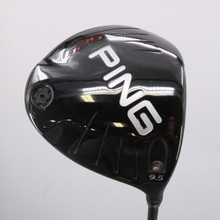 PING G25 Driver 9.5 Degrees TFC 189 Regular Flex Right-Handed 63681A