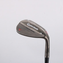 TaylorMade Milled Grind Antique Bronze Wedge 60 Degrees LB 09 Steel 63723D