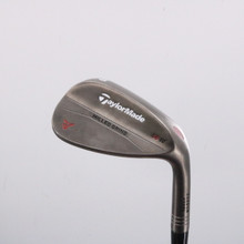 TaylorMade Milled Grind Antique Bronze Wedge 60 Degrees SB 10 Dynamic Gold 63728D