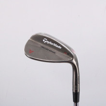 TaylorMade Milled Grind Antique Bronze Wedge 56 Degrees SB 12 Dynamic Gold 63729D